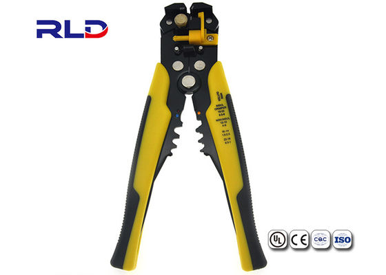 Mini Combination Hand Tools Cable Cutter 205mm Wire Stripper